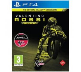 Koch Media Valentino Rossi: The Game, PS4 Basic Multilingua PlayStation 4