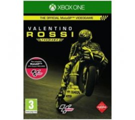 KOCH MEDIA VALENTINO ROSSI THE GAME PER XBOX ONE VERSIONE ITALIANA