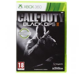 Activision Call of Duty: Black Ops II Classics, Xbox 360 Basic ITA