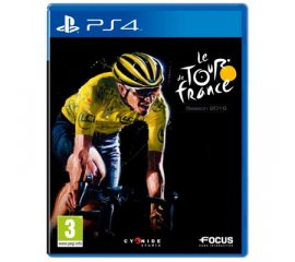 Digital Bros Tour de France 2016,, PS4 videogioco PlayStation 4 Basic ITA
