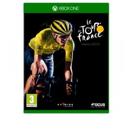 Digital Bros Tour de France 2016, Xbox One videogioco Basic ITA