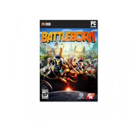 Take-Two Interactive Battleborn, PC videogioco Basic ITA