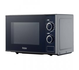 Haier HGN-2070MGS forno a microonde Superficie piana 20 L 700 W Nero