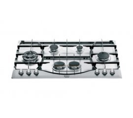 Hotpoint PH 960MST (AX)/HA Da incasso Gas 6 Fornello(i)