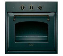 Hotpoint FT 820.1 (AN)/HA S Forno elettrico 58 L A Antracite