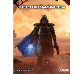 Digital Bros The Technomancer, PC Basic ITA