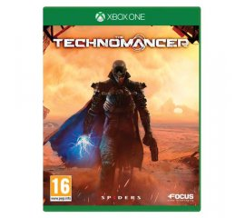 Digital Bros The Technomancer, Xbox One videogioco Basic ITA