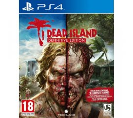 Koch Media Dead Island Definitive Edition, PS4 videogioco PC Collezione Inglese, ITA
