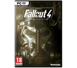 Koch Media Fallout 4, PC Basic Inglese, ITA