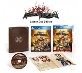 Koch Media Grand Kingdom Day One Edition, PS4 videogioco PlayStation 4 Inglese