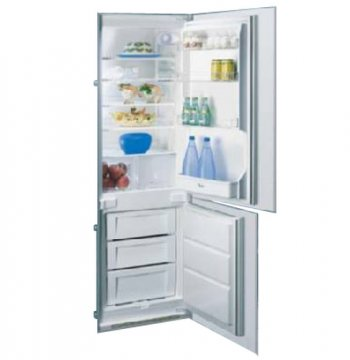 ART 450/A - Whirlpool ART 450/A frigorifero con congelatore Incasso ...
