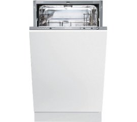 Gorenje GV53223 lavastoviglie Fully built-in (placement) A