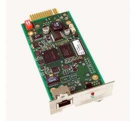AEG SNMP(pro) Adapter Ethernet 100 Mbit/s Interno