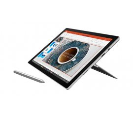 "Microsoft Surface Pro 4 31,2 cm (12.3"") Intel® Core? m3-6xxx 4 GB 128 GB Wi-Fi 5 (802.11ac) Argento Windows 10 Pro"