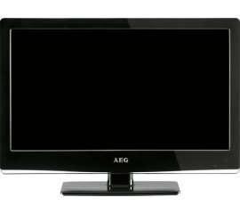 "AEG CTV 2205 55,9 cm (22"") Full HD Nero"