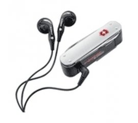Victorinox s.beat 2GB MP3 Player Argento