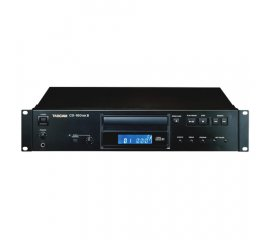 TEAC CD-160MKII DVD player