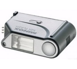 Minox MX Flash compatto Grigio