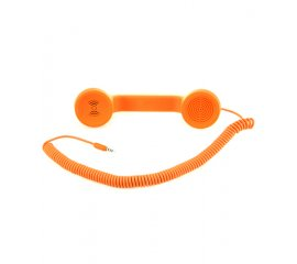 Native Union Moshi Moshi Pop Phone Arancione
