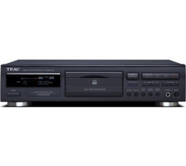 TEAC CD-RW890MKII-B Personal CD player Nero