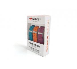 Withings Pop Bands