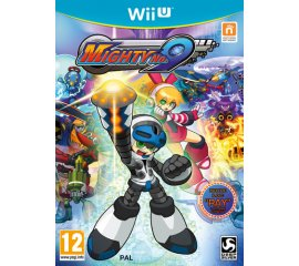 Koch Media Mighty No. 9, Nintendo Wii U videogioco Basic Inglese, ITA