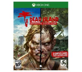 DEEP SILVER DEAD ISLAND DEFINITIVE PER XBOX ONE VERSIONE ITALIANA
