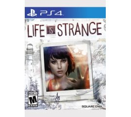 Koch Media Life is Strange Standard Edition, PS4 Basic Inglese, ITA PlayStation 4