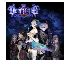 Koch Media Odin Sphere Leifthrasir, PS4 videogioco PlayStation 4 Basic