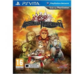 Koch Media Grand Kingdom, PlayStation Vita videogioco Basic