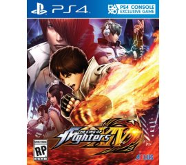 Koch Media The King of Fighters XIV, PS4 videogioco PlayStation 4 Basic Inglese, ITA