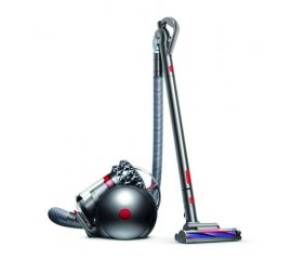 Dyson Cinetic Big Ball Animal Pro 1200 W A cilindro Secco Senza sacchetto