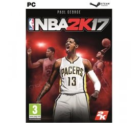 Take-Two Interactive NBA 2K17, PC videogioco Basic ITA