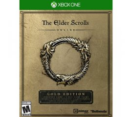 BETHESDA THE ELDER SCROLLS GOLD EDITION PER XBON ONE VERSIONE ITALIANA