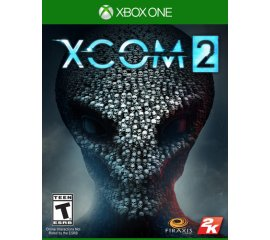 Take-Two Interactive XCOM 2, Xbox One videogioco Basic Inglese
