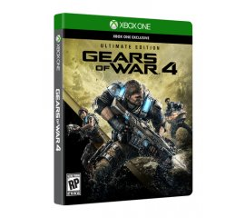 Microsoft Gears of War 4: Ultimate Edition, Xbox One videogioco Basic Inglese