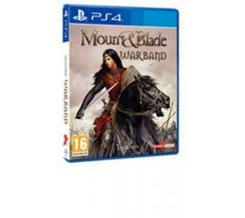 Koch Media Mount & Blade: Warband, PS4 Basic Inglese PlayStation 4