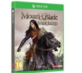 Koch Media Mount & Blade: Warband, Xbox One videogioco Basic Inglese