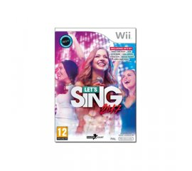 Koch Media Let's Sing 2017, Wii Basic
