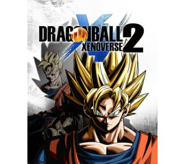 BANDAI NAMCO Entertainment Dragon Ball Xenoverse 2, Xbox One Basic