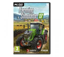 Digital Bros Farming Simulator 17, PC Basic ITA
