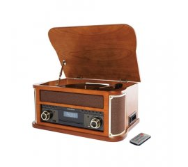 New Majestic TT-44 BT TP USB CD Legno