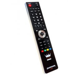 Freedom Input 8054242080124 telecomando IR Wireless TV, Proiettore, DVD/Blu-ray, Sistema Home cinema Pulsanti