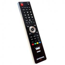 Freedom Input 8054242080124 telecomando IR Wireless TV, Proiettore, DVD/Blu-ray, Sistema Home cinema Pulsanti venduto su Radionovelli.it!
