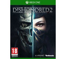 Koch Media Dishonored 2, Xbox One Basic Inglese, ITA