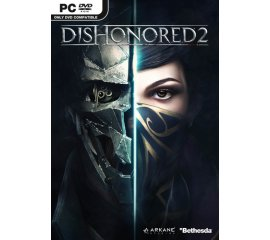 Koch Media DISHONORED 2 PC Basic Inglese, ITA