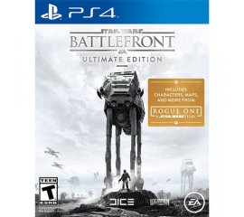 Electronic Arts Star Wars Battlefront Ultimate Edition videogioco PlayStation 4 Multilingua