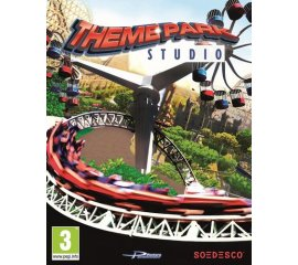 BANDAI NAMCO Entertainment Theme Park Studio PC Basic Inglese