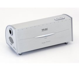 TEAC Mini Subwoofer System XP-5 Argento Cablato