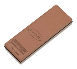 Böker King Combo Sharpening Stone 09KE180 Marrone